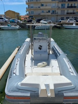 Rental yacht Palavas-les-Flots - Lomac Lomac 760 Club on SamBoat