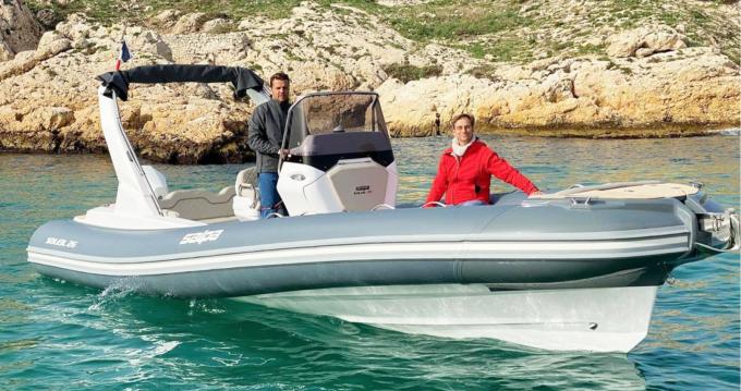 Boat rental Paxoi cheap  26