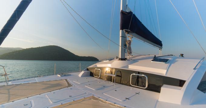 Boat rental  Island Spirit - 410 in Ko Chang on Samboat