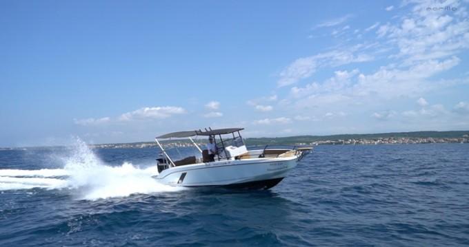 Rental yacht Zadar - Bénéteau Beneteau Flyer 8  on SamBoat