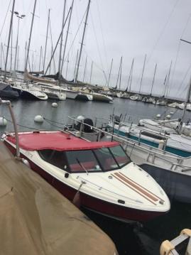 Boat rental Silverline Nantucket in Thonon-les-Bains on Samboat