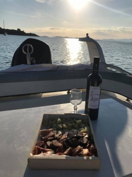 Hire RIB with or without skipper Bsc Les Salins d'Hyères