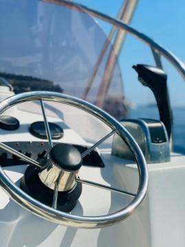 Hire Motorboat with or without skipper Selva Saint-Laurent-du-Var