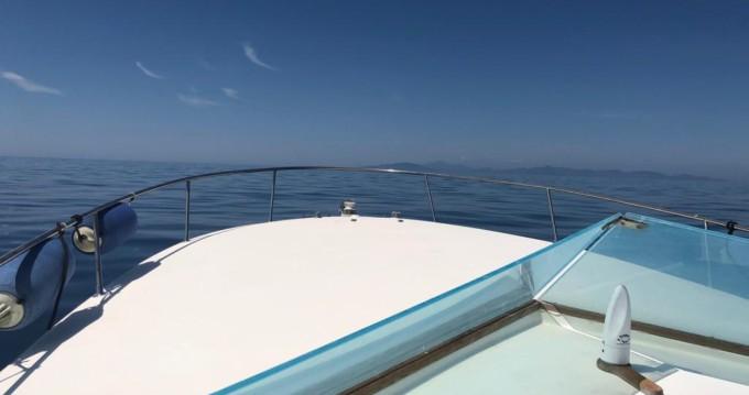 Rental Motorboat in Castiglione della Pescaia - Tornado Tornado 38 Flush Deck