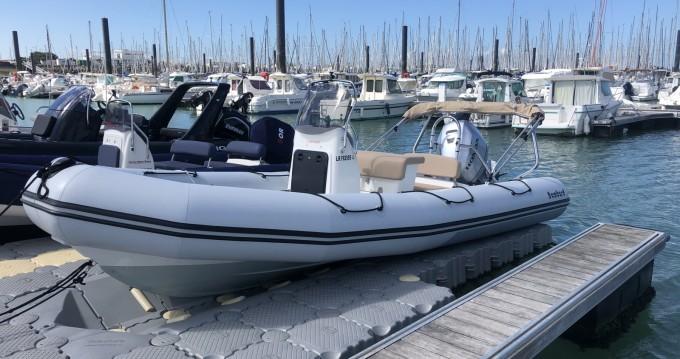 Rent a Bombard Sunrider 650 La Rochelle