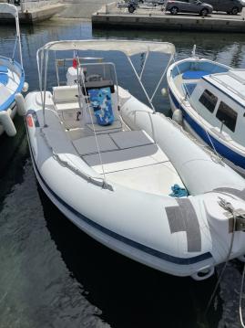Rental yacht La Ciotat - Selva Selva D570 on SamBoat