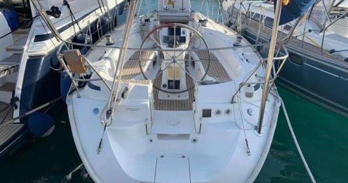 Boat rental Bavaria Bavaria 36 in Port Ginesta on Samboat