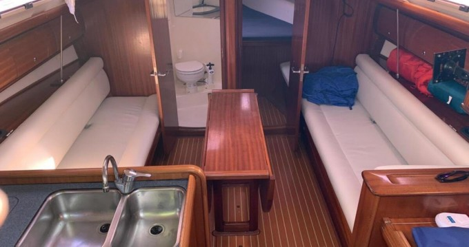 Hire Sailboat with or without skipper Bavaria Port Ginesta