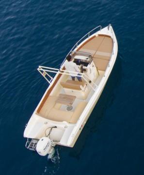 Megamar Sandy 640 between personal and professional Porto Turistico Internazionale Di Rapallo