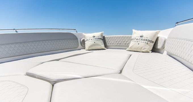 Boat rental Benalmádena cheap Nireus CL620