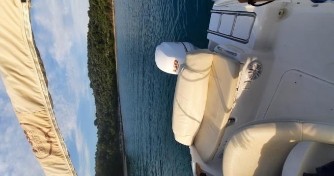 Boat rental Sessa Marine Key Largo 20 in Trogirski Zaliv on Samboat