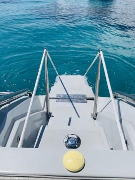 Boat rental Golfe-Juan cheap Monte Carlo 30 OFFSHORER