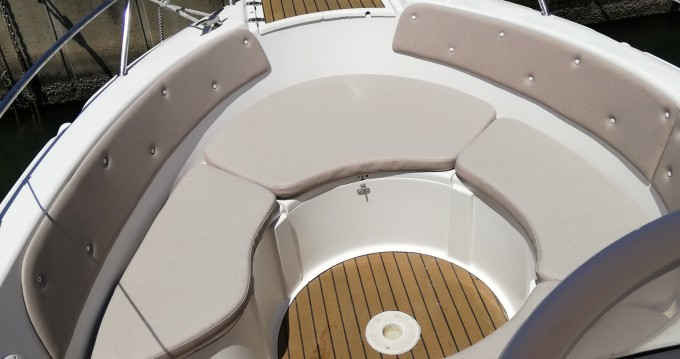 Rental yacht Barcelona - Quicksilver Quicksilver 600 Commander on SamBoat