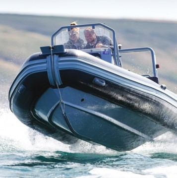 Hire Motorboat with or without skipper  Omišalj