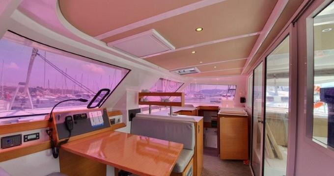 Rental Catamaran in Phuket Yacht Haven Marina - Nautitech Nautitech 40 Open