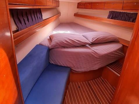 Rental yacht Phuket Yacht Haven Marina - Bavaria Bavaria 39 on SamBoat