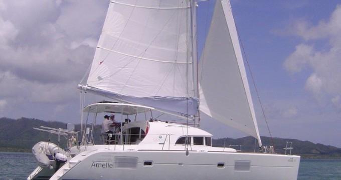 Boat rental Phuket Yacht Haven Marina cheap Lagoon 380