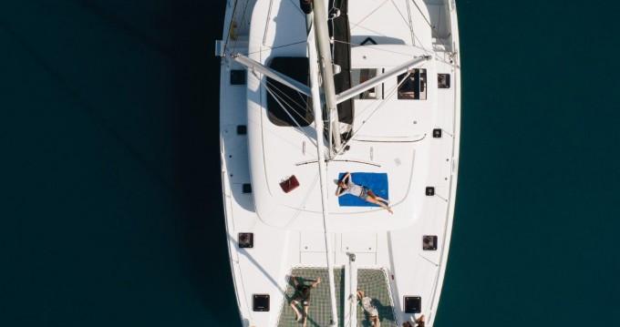 Rental yacht Phuket Yacht Haven Marina - Lagoon Lagoon 42 on SamBoat