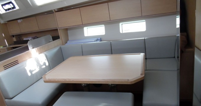 Sailboat for rent Phuket Yacht Haven Marina at the best price
