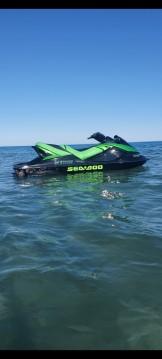 Rental yacht Frontignan - Sea-Doo Gtx 4-tech  on SamBoat