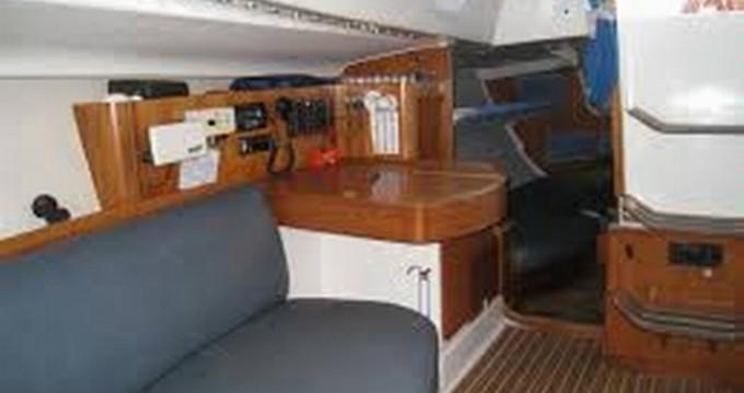 Rent a Jeanneau One Design 35 Sottomarina