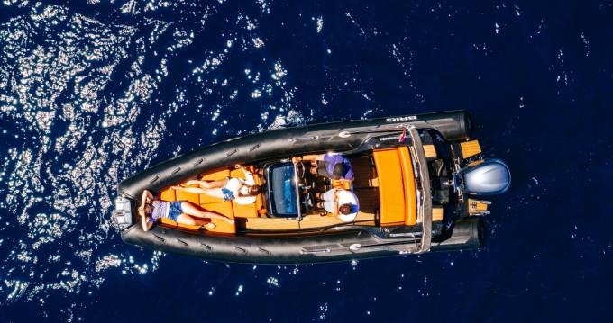 Rental yacht Zadar - Brig Eagle 6.7 on SamBoat