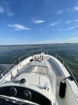 Rent a Kelt WHITE SHARK 225 Sète