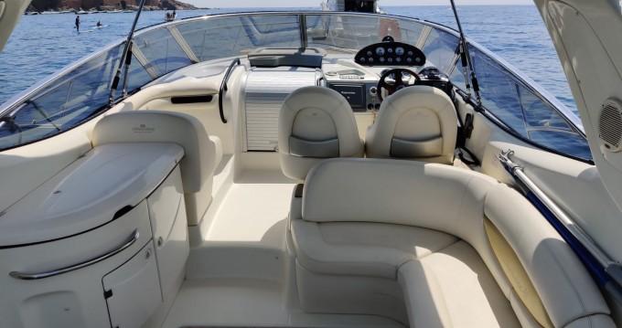 Hire Motorboat with or without skipper Cranchi Sant Feliu de Guíxols