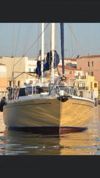Boat rental Porquerolles cheap Guy Couach 1600 V