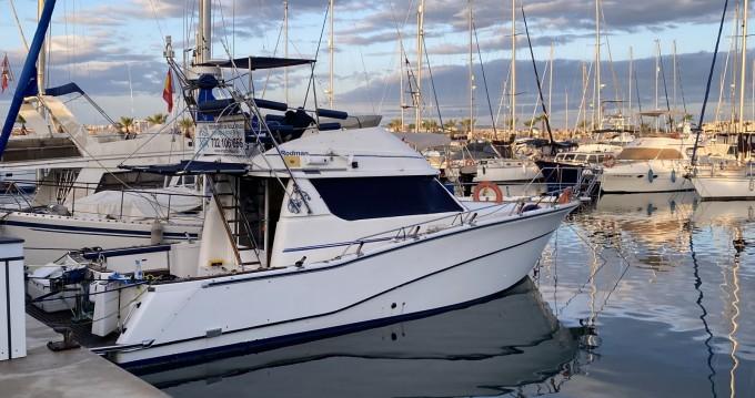 Rental yacht Torrevieja - Rodman Rodman 1250 on SamBoat