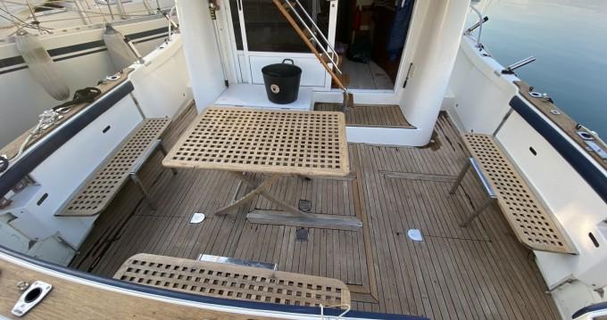 Boat rental Rodman Rodman 1250 in Torrevieja on Samboat