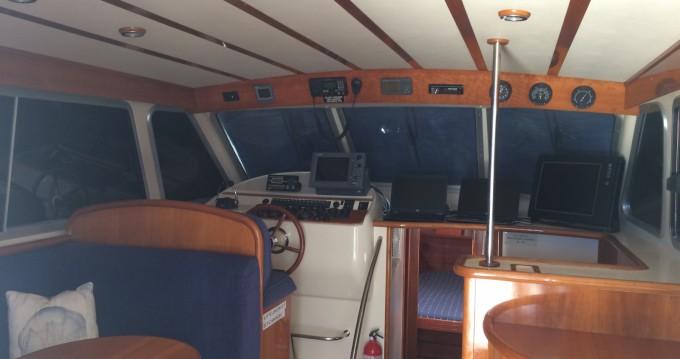 Boat rental Rodman Rodman 1250 in Puerto de Mogán on Samboat
