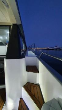 Boat rental Sunseeker Caribbean 52 in Ibiza Town on Samboat