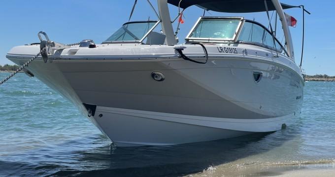 Boat rental Régal Regal 26 OBX in Palavas-les-Flots on Samboat