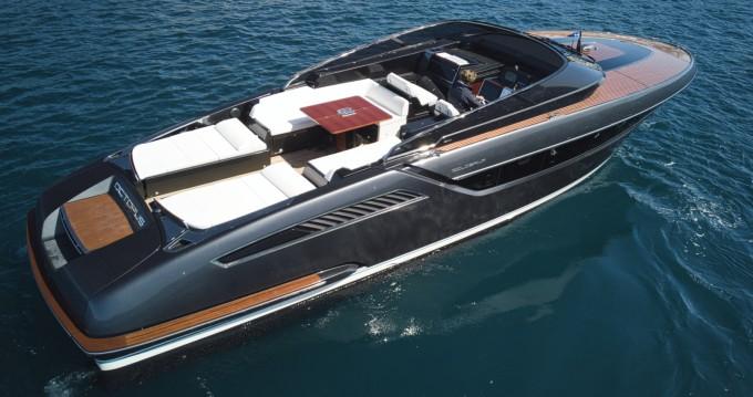 Boat rental Riva Dolce Riva 48 in Cannes on Samboat