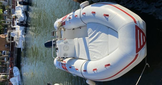 Boat rental Arimar Arimar 500 Pioner in San Felice Circeo on Samboat