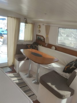 Boat rental Port-Camargue cheap Greenland 34