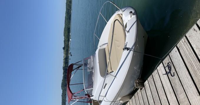 Boat rental Le Minihic-sur-Rance cheap Flyer 650 WA