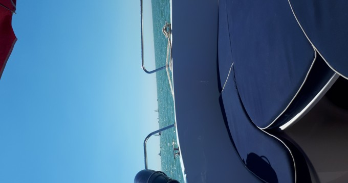 Hire Motorboat with or without skipper Pacific Craft Le Havre