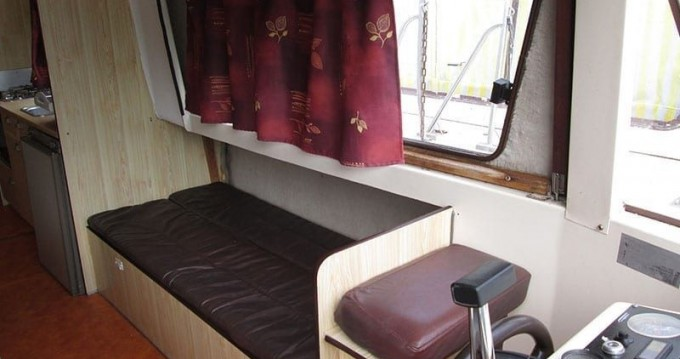 Rental yacht Cahors - Low Cost Marina 1120 on SamBoat
