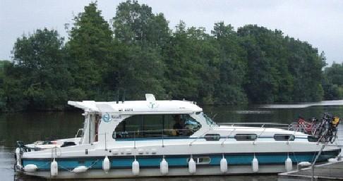 Boat rental Classic Nicols 1310 in Redon on Samboat