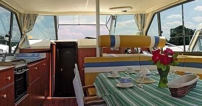 Rental yacht Redon - Classic Nicols 1310 on SamBoat