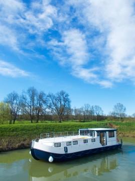 Boat rental Carcassonne cheap LaPeniche P