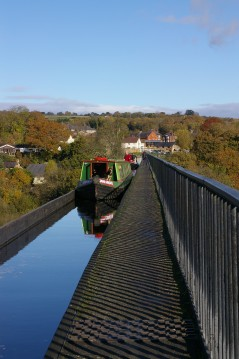 Rental Canal boat in Staffordshire - Classic Olivia Ginger