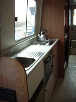 Boat rental Homps cheap Espade 930