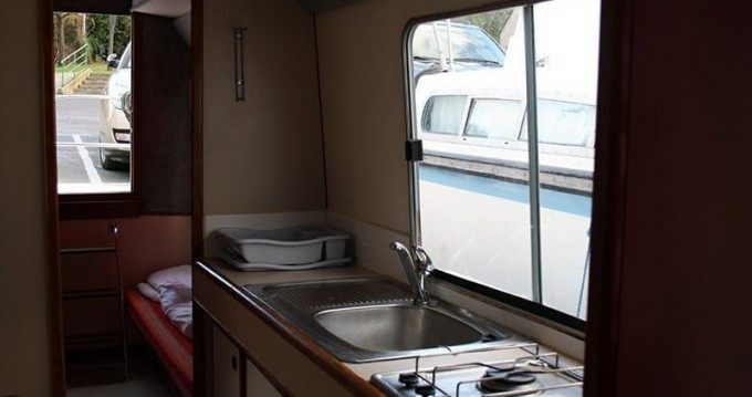 Boat rental Low Cost Eau Claire 930 in Redon on Samboat