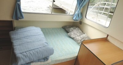 Rental Canal boat in Carnon-Plage - Low Cost Eau Claire 930 Fly