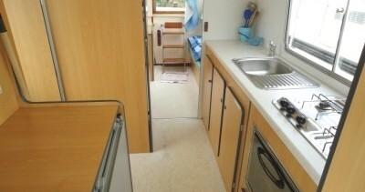 Boat rental Homps cheap Eau Claire 930 Fly