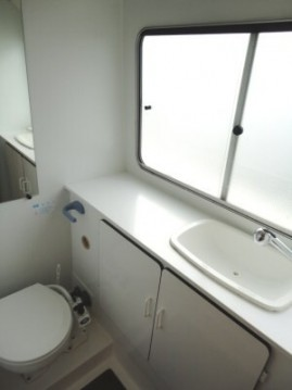 Canal boat for rent Agde at the best price