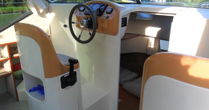 Boat rental Classic Nicols 900 in Redon on Samboat